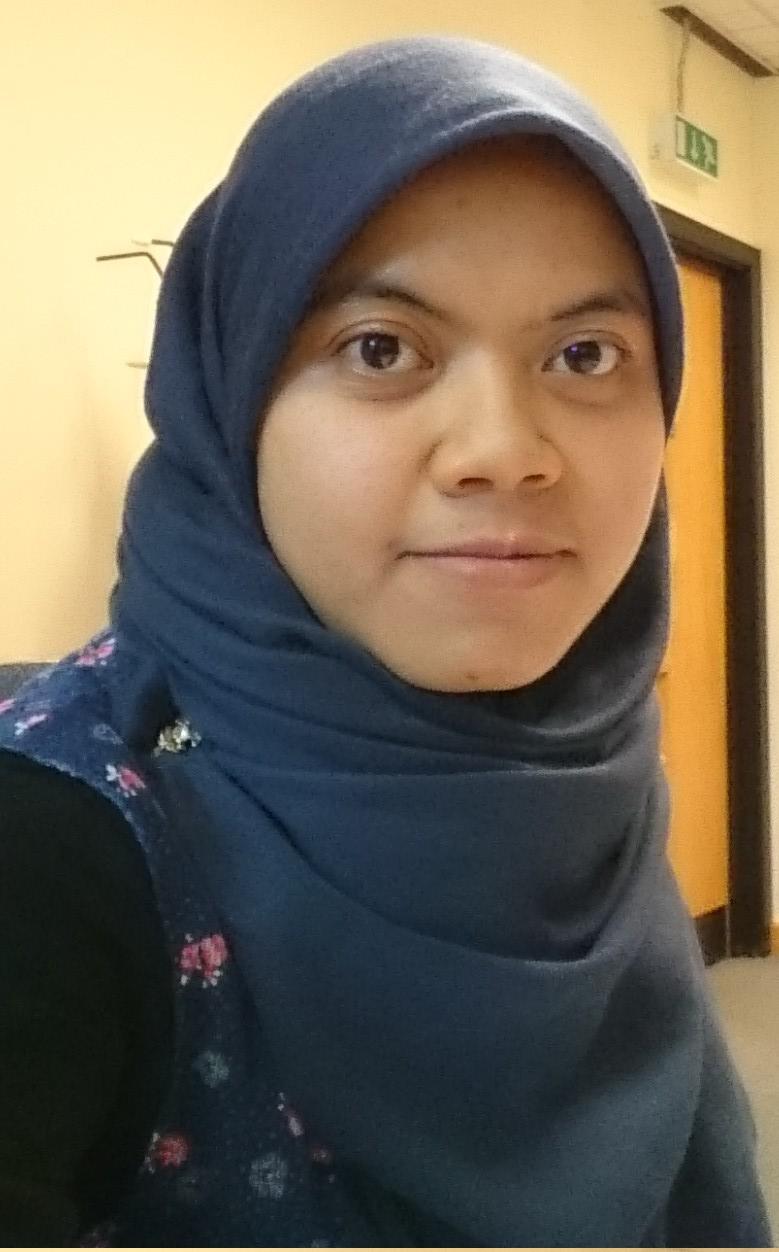 Yunita Sari bio photo